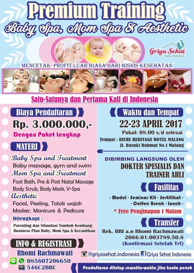 Premium April Rhomi