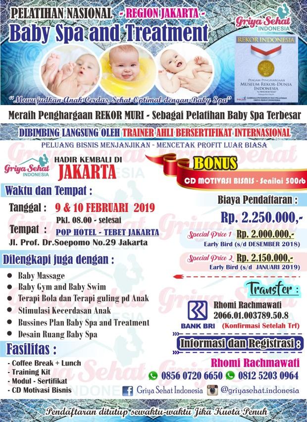 JAKARTA FEB 2019 R