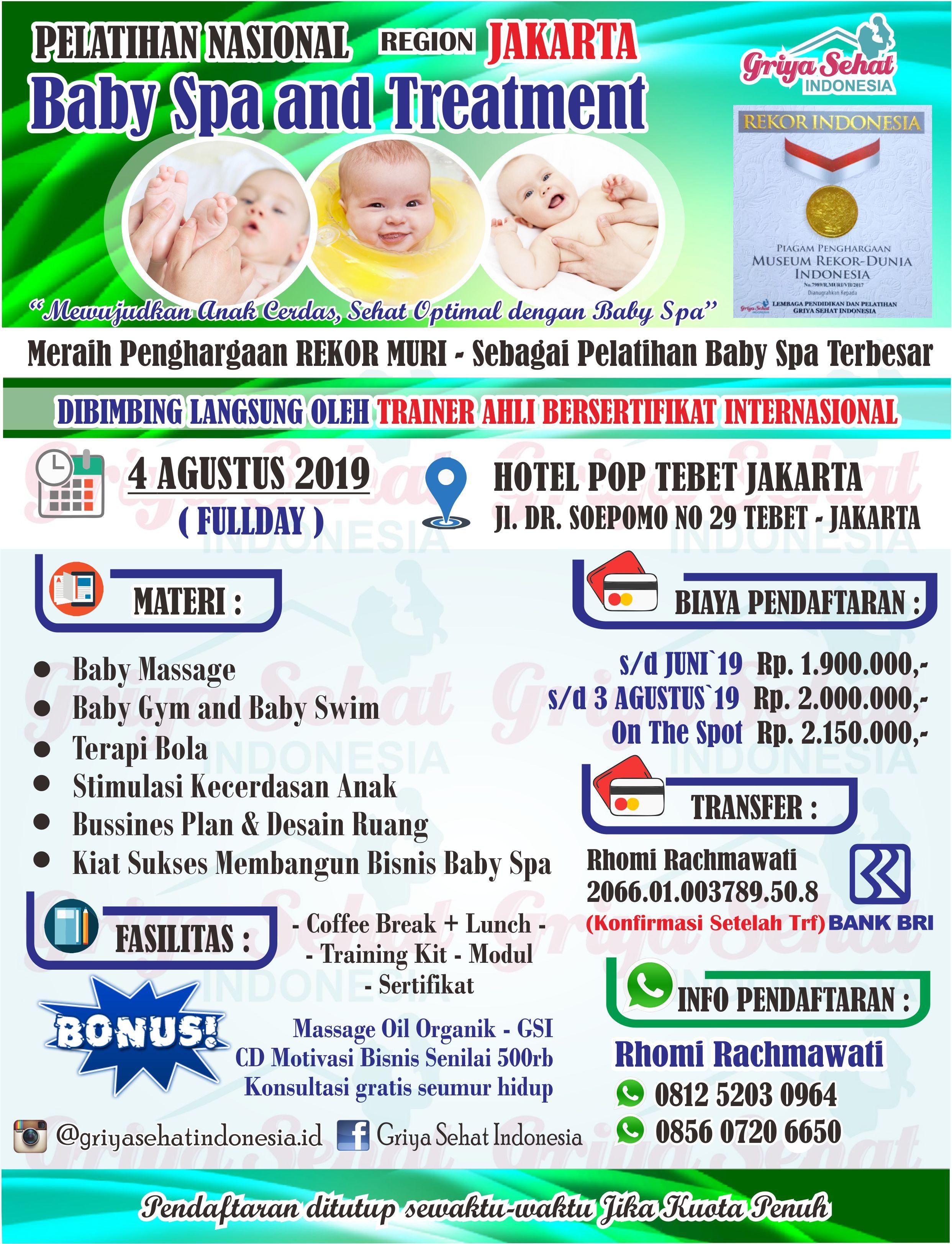 JAKARTA AGUSTUS 2019 R